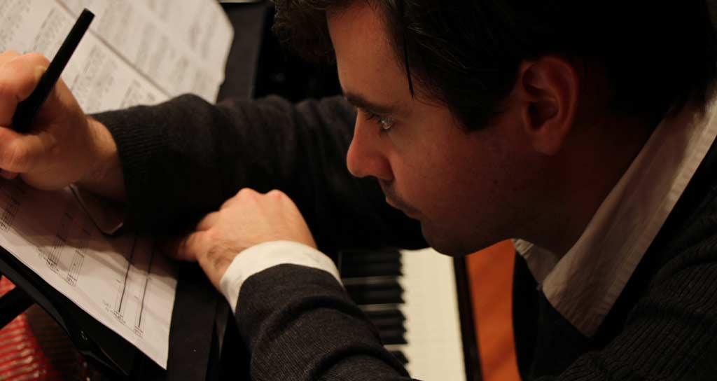 Como Mejorar el Estudio y Hacerlo más Consciente en los Músicos