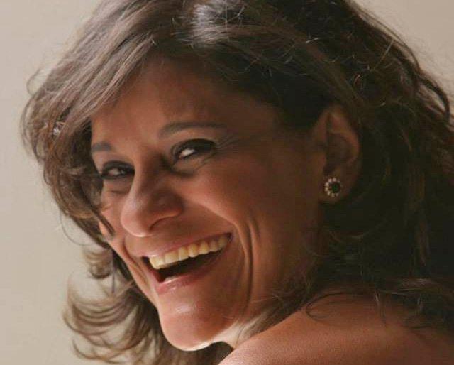 La voz de Corina Peña brilla en íntimoen el Centro CulturalBOD