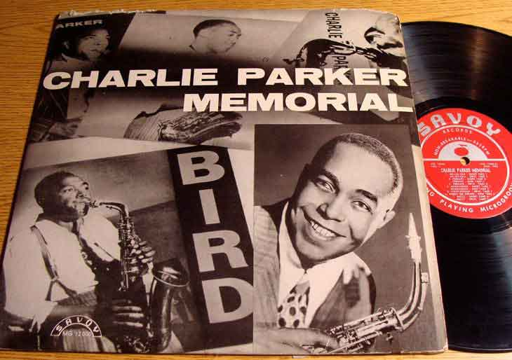 Charlie Parker: El pájaro del jazz