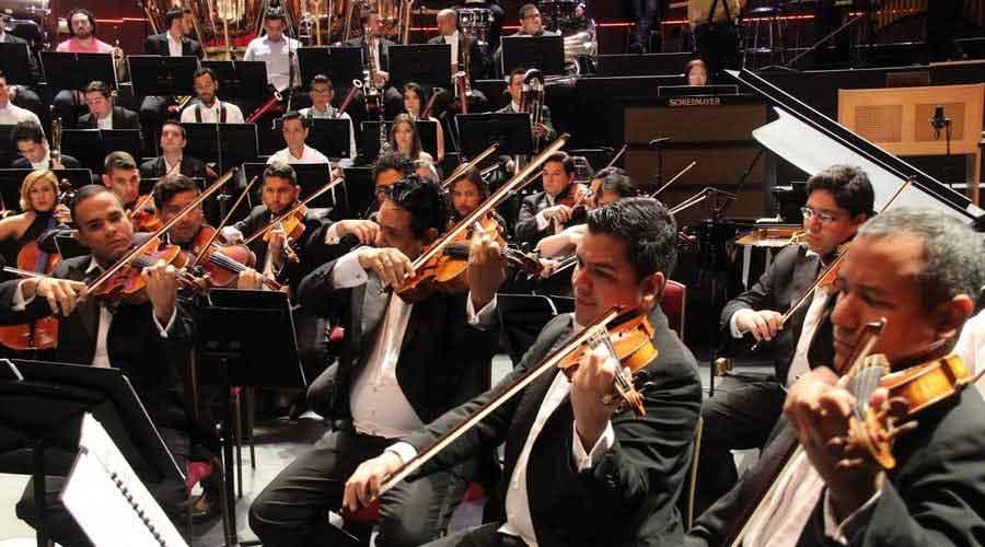 La Sinfónica Simón Bolívar de Venezuela y Gustavo Dudamel traen la musicalidad venezolana a Berlín