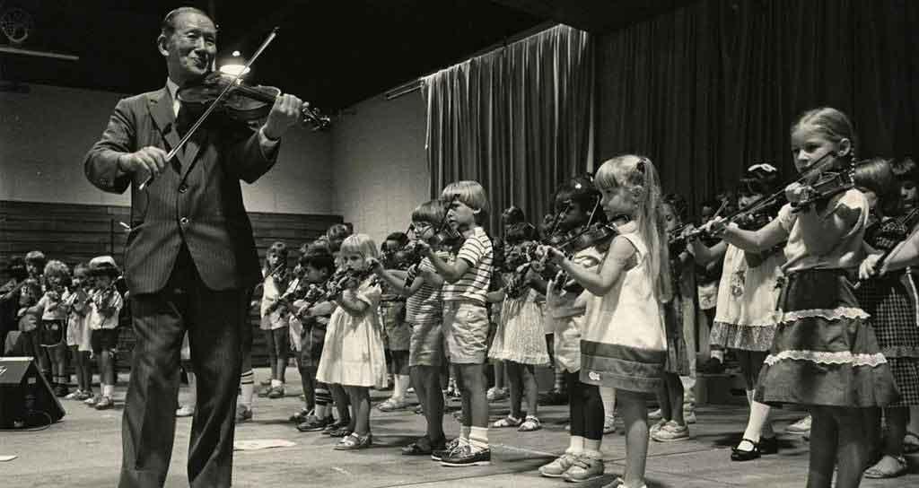 Pedagogía musical: seis métodos para aprender música