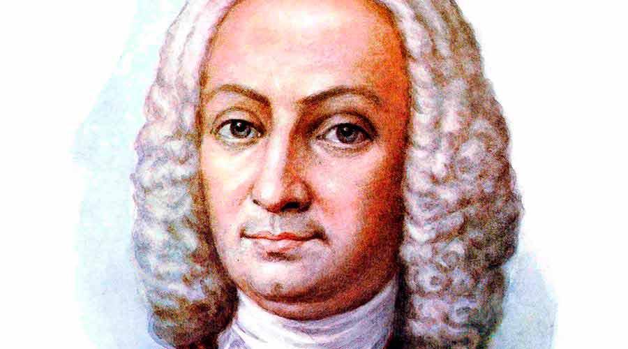 Encontraron dos de las primeras obras que compuso Antonio Vivaldi