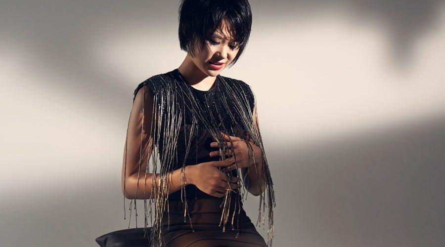Yuja Wang, una pianista clásica, ícono de la China contemporánea