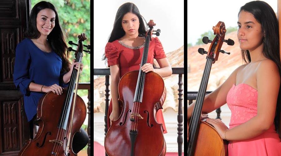 Sinfónica de Falcón realiza concierto de clausura de III Festival de Violonchelo Falcón 2016