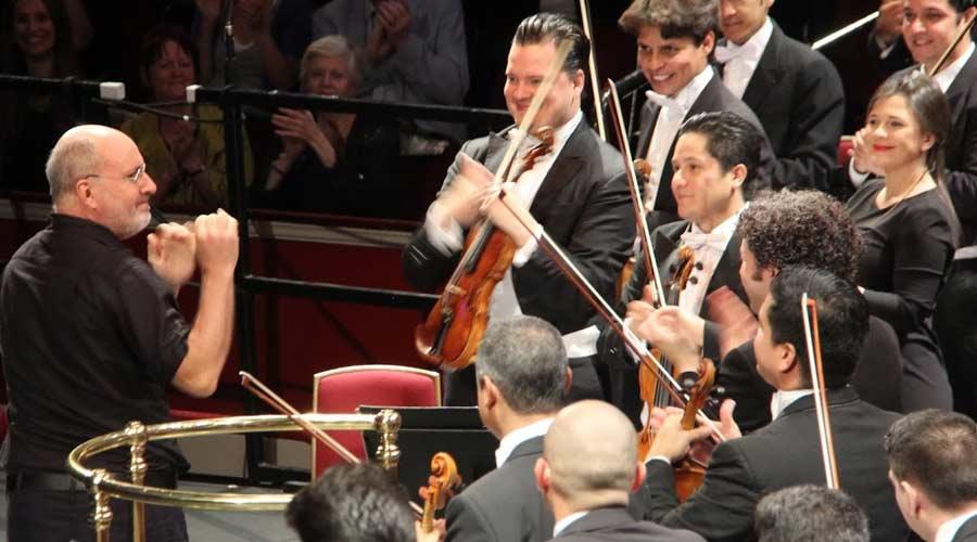 BBC Proms 2016: premio al compositor venezolano