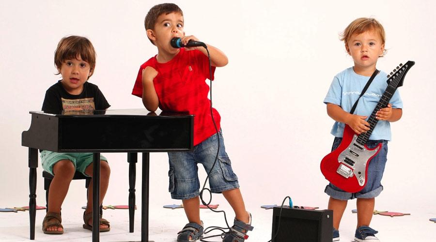 La importancia de una educación musical optimista