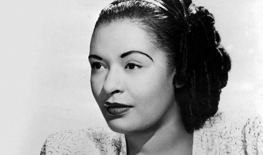 Billie Holiday: cosecha amarga