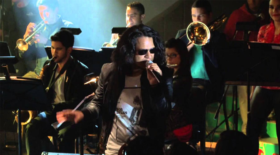 La Orquesta Infantil y Juvenil de Rock Sinfónico del CMSB mostrará sus logros