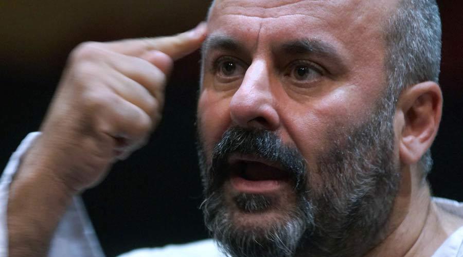 """Davide Livermore: """"En ningún sitio hay más sexo, drogas y rock and roll que en la ópera"""""""
