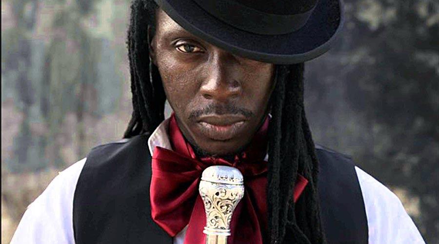 Faada Freddy: «No me gusta la industria de la música, pero es necesaria»