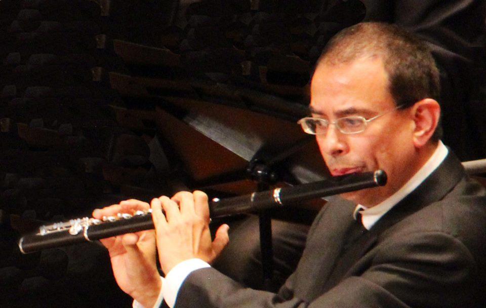 José García Guerrero