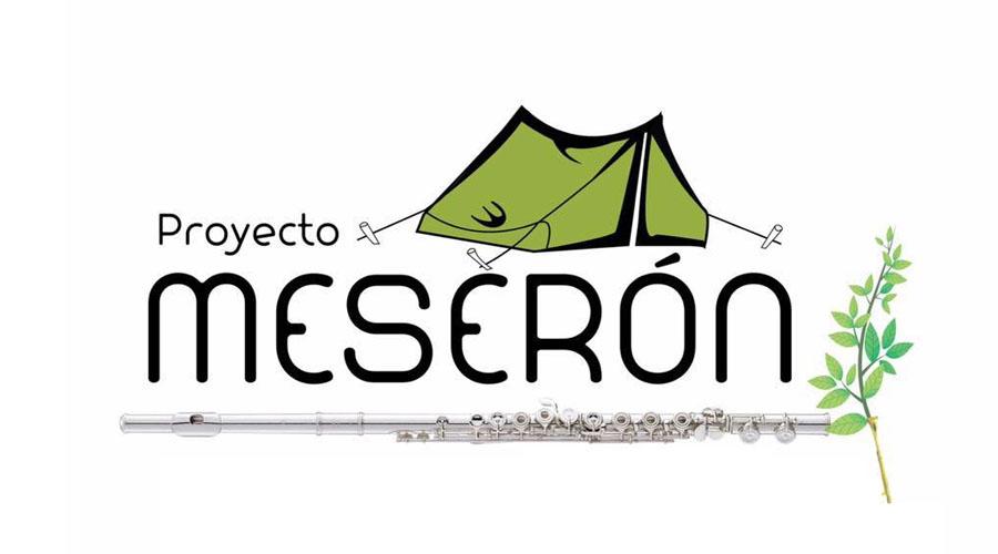 Pequeño Meserón llega a la Ronda Final del Concurso de Flauta
