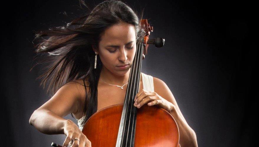 """La Sinfónica Municipal estrena """"Concierto en Tango"""" para violoncello y orquesta"""