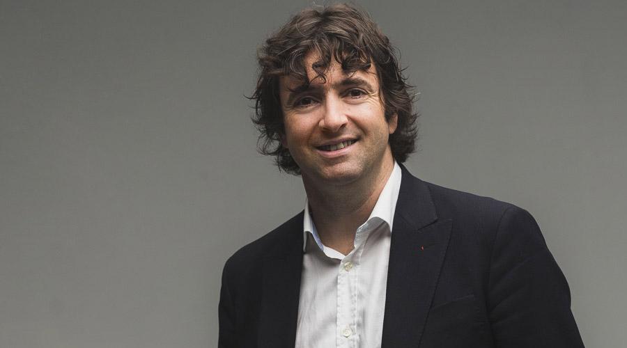 Óliver Díaz: Es posible exportar la lírica española, porque hay mucho talento