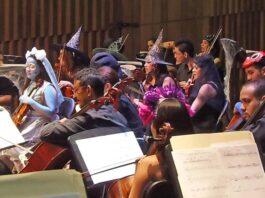 sinfonica de Falcón