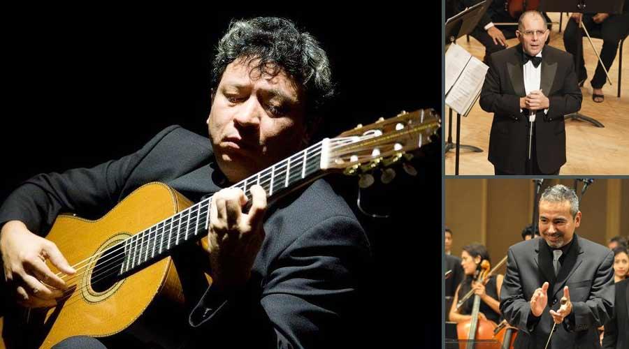 Sinfónica Municipal comienza su Segunda Temporada en Conciertos 2016