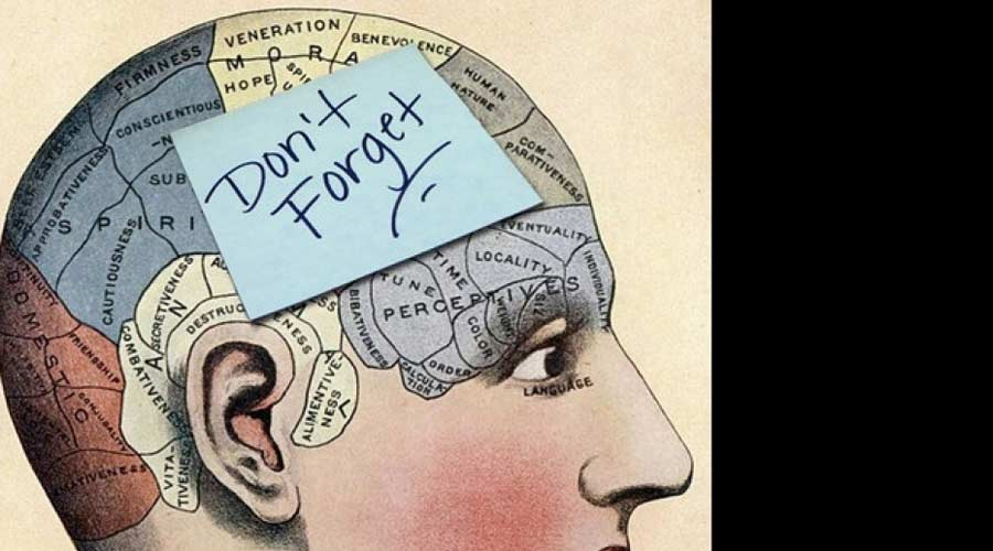El método de loci, casi infalible para recordar cualquier cosa