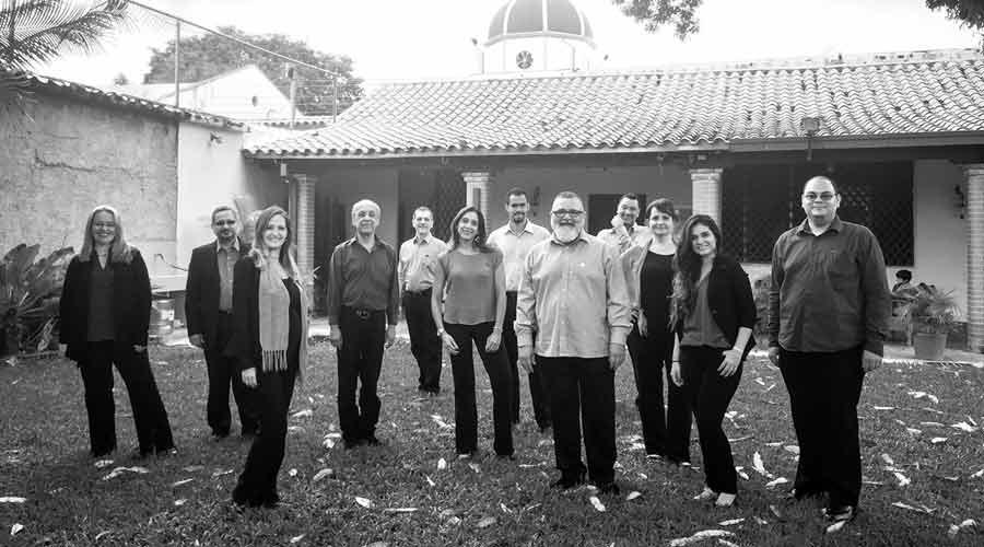 CANTARTE representa a Venezuela en el 11º Festival Coral de Santander