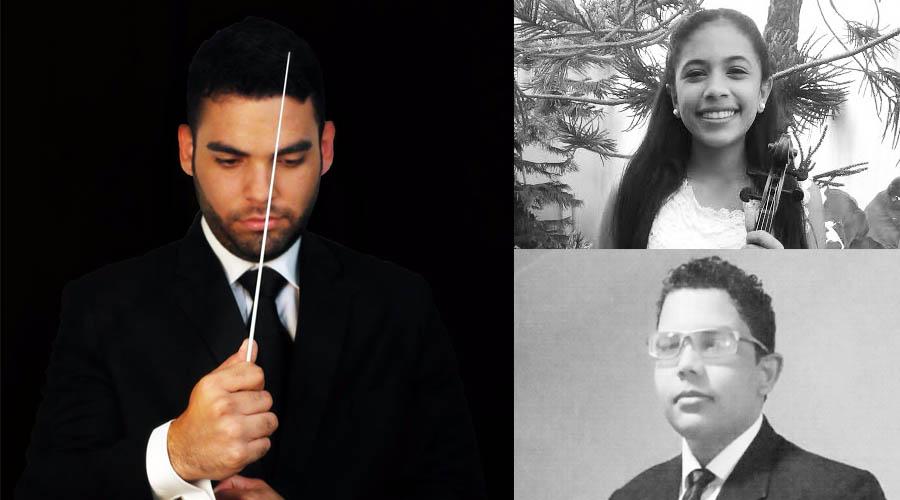 Sinfónica Juvenil Regional de Falcón realiza concierto de clausura de I Festival Regional de Violas