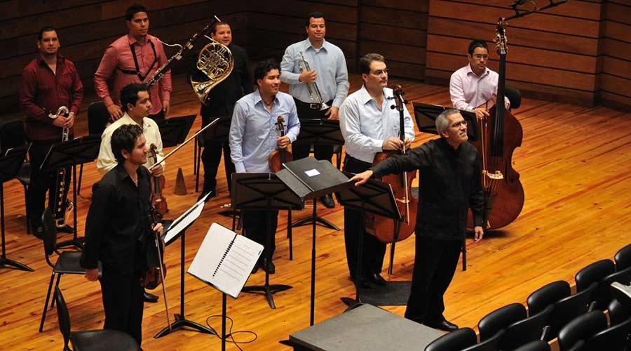 La Programación del XIX Festival Latinoamericano de música sigue activa