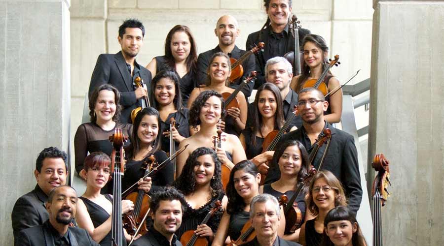 Orquesta y coro en vivo acompañarán la Ópera «Orfeo y Eurídice» este fin de semana