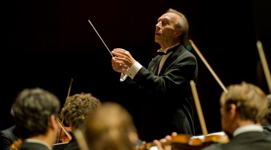 Claudio Abbado: Un servidor de la música
