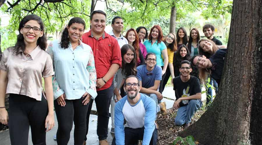 40 Aniversario Coral de la Facultad de Ciencias de la UCV