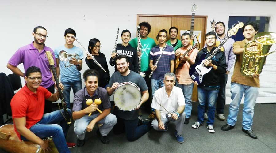 Mestizo:Ensamble de Música Venezolana y del Mundollega al ciclo ¡A Sonar Orquestas!
