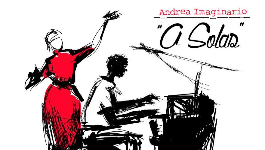 Andrea Imaginario le brinda a su público un nuevo formato digital