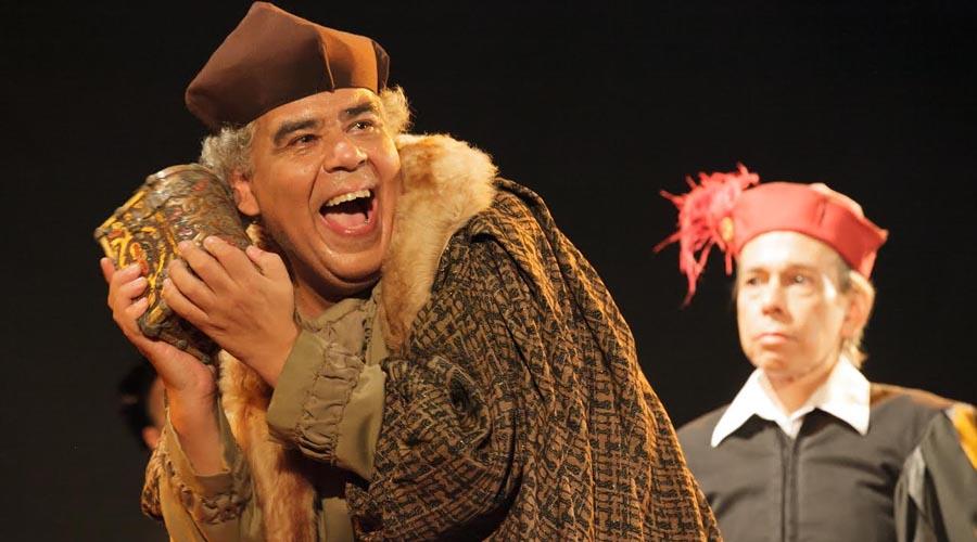 Colón tocará tierra en el Teatro Nacional