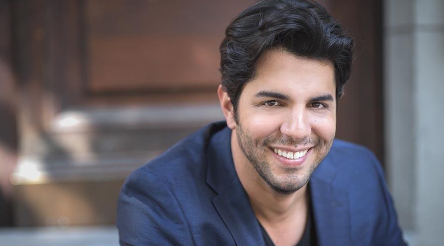 Domingo García Hindoyan regresa a nuestro país para dirigir la Octava sinfonía de Anton Bruckner
