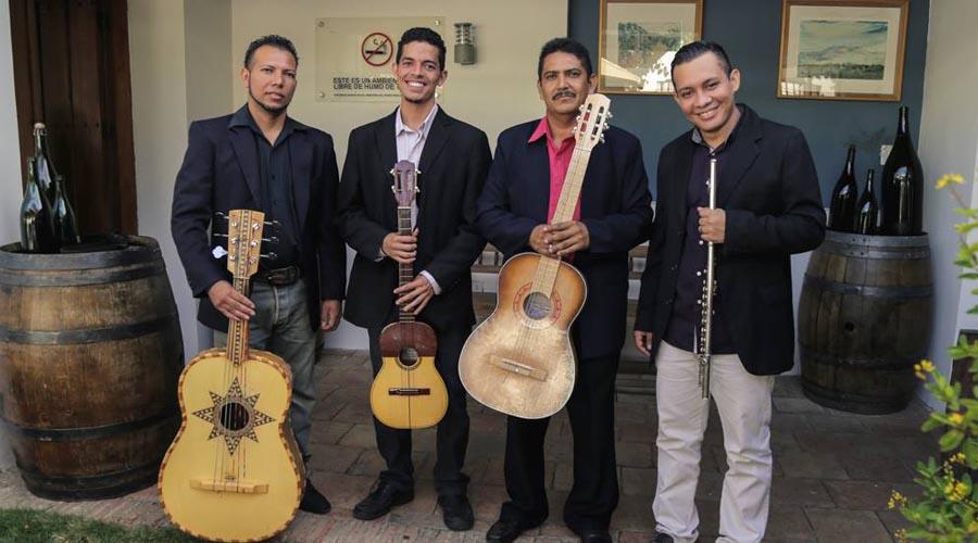 Arranca el Concurso Nacional de Guitarra Alirio Díaz en su 4ta edición