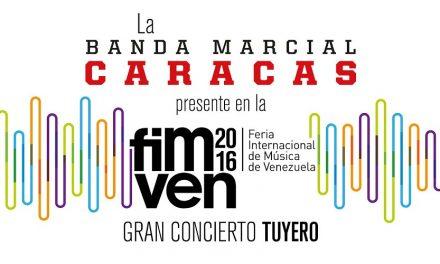 La industria musical venezolana tiene su espacio en la FIMVEN 2016