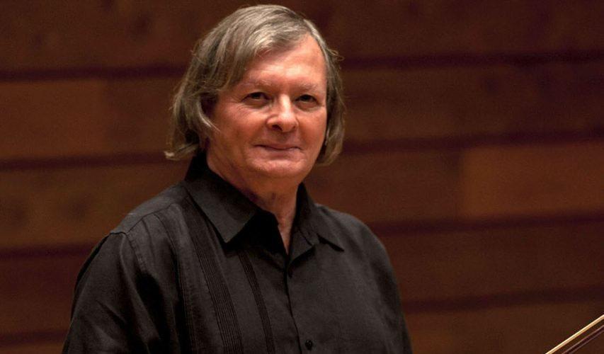 Frank di Polo dirigirá Vivaldi