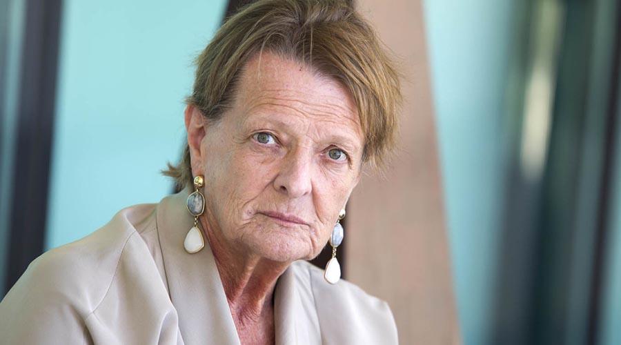 El juez procesa a Helga Schmidt por el cobro de comisiones en la ópera de Valencia
