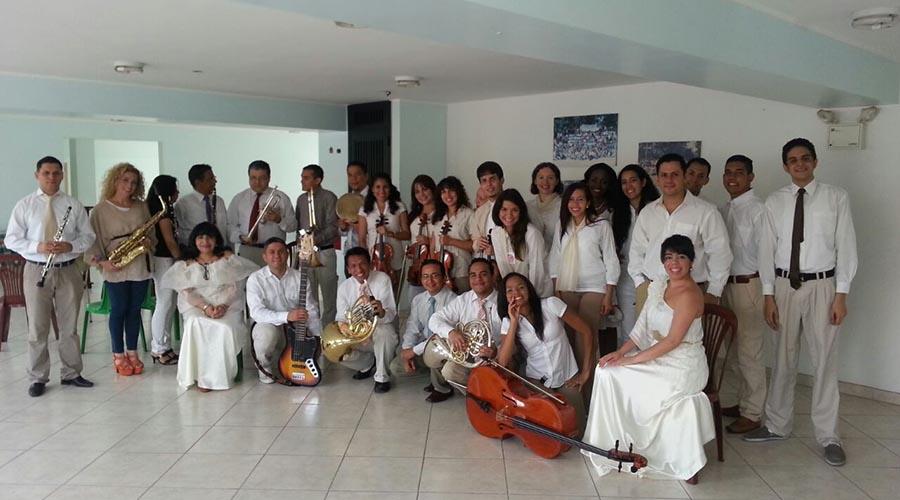 FUPAMM celebra Primer Festival de Músicos SinfónicosCristianos de Venezuela
