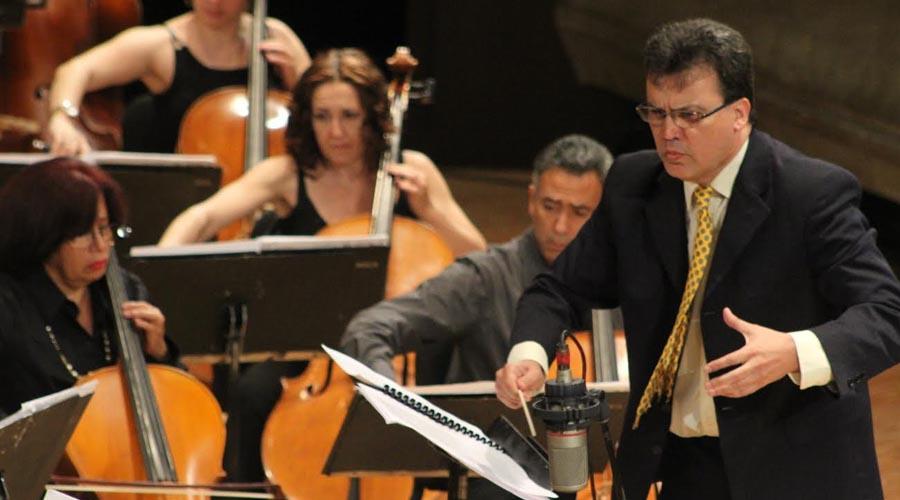 La Filarmónica sonará en Bellas Artes