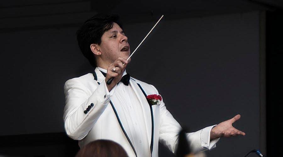 La Orquesta Filarmónica Metropolitana de Anzoátegui reprograma concierto X Aniversario
