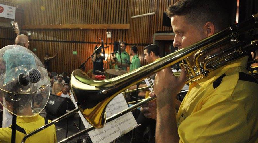 La Orquesta Latinocaribeña Infantil trae ritmo y sabor al CNASPM