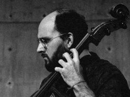 Paul Desenne, Fotografía: Alfredo Padrón
