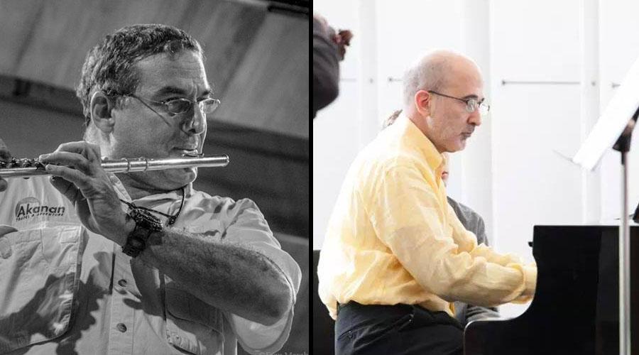 Recital de Piano y Flauta en El Cerrito