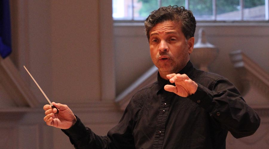 La Filarmónica interpretará repertorio francés en Bellas Artes