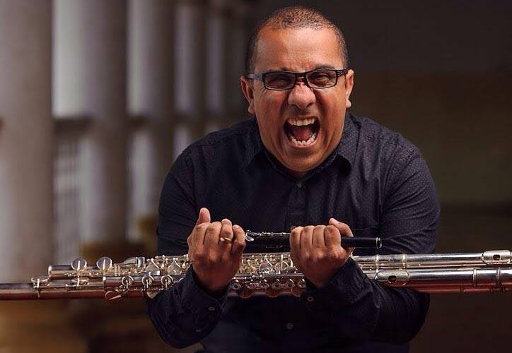 El músico larense Manuel Rojas realiza gira por Estados Unidos