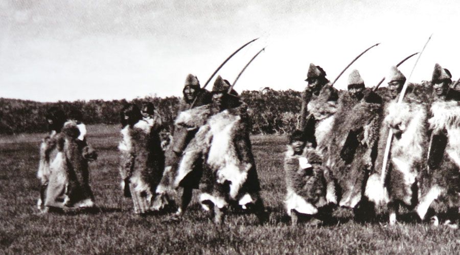 Voces indígenas se escucharán en la Caja del Centro Cultural Chacao