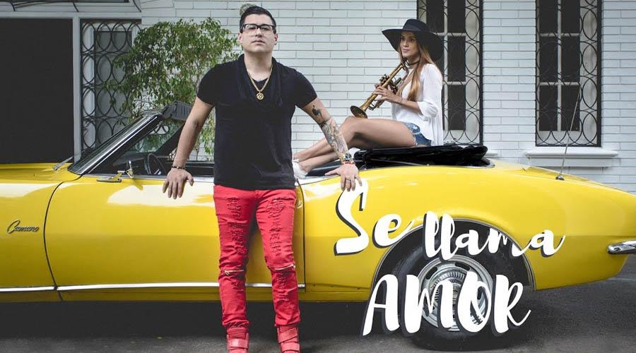 Chipi Chacón estrena videoclip