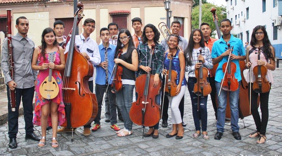 Llega a Guanare el II Festival de Solistas de los Llanos