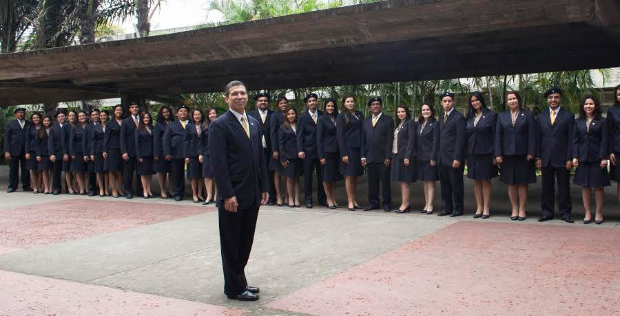 Orfeón Universitario celebra el Centenario de Antonio Estévez