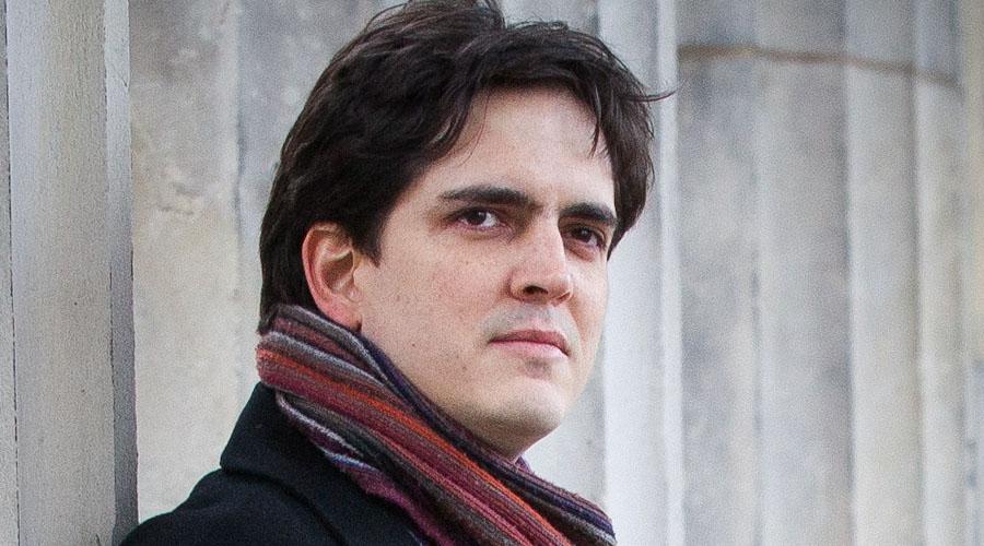 Carlos Izcaray, director de la Orquesta Sinfónica de Alabama, habla sobre educación musical.