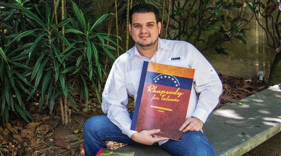 Global Music Awards premia con medalla de oro en dos categorías al compositor venezolano Giancarlo Castro D'Addona
