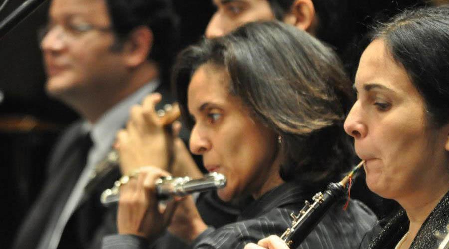 Venezuela y México se unen en festival de flauta 2017